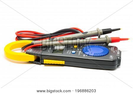Electric  Digital Multimeter.