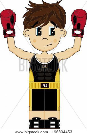 Little Cute Boxer 2011.eps