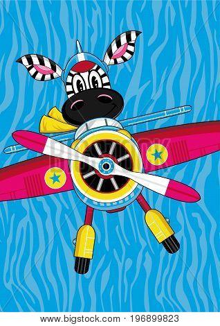 Plane & Pilot 6