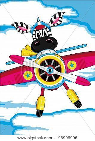 Plane & Pilot 13