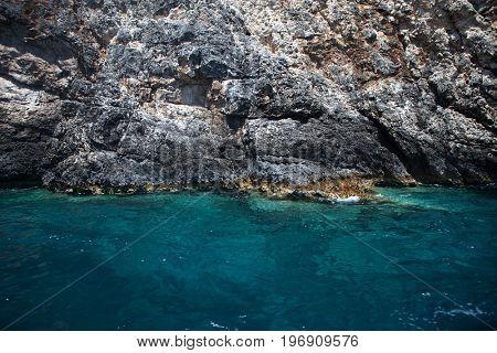 Island in Greece, Zakinthos, travel picture