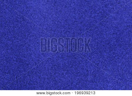 Polyester viscose blue synthetic cashemere texture backdrop high resolution