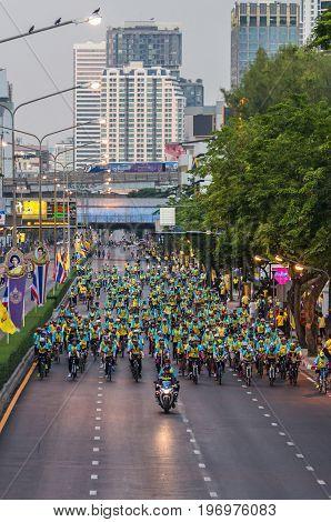 BANGKOK - DEC 11 : Event