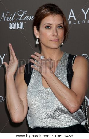 LOS ANGELES - JUL 22:  Kate Walsh arrives at the Neil Lane Bridal Collection Debut at Drai's at The W Hollywood Rooftop on July 22, 2010 in Los Angeles, CA ....