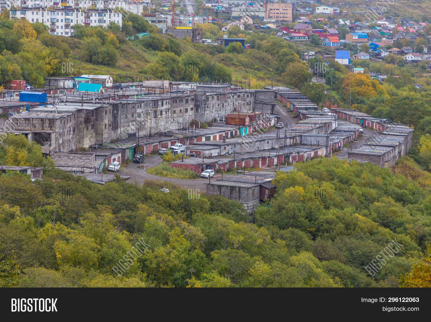 Petropavlovsk- Image & Photo (Free Trial) | Bigstock