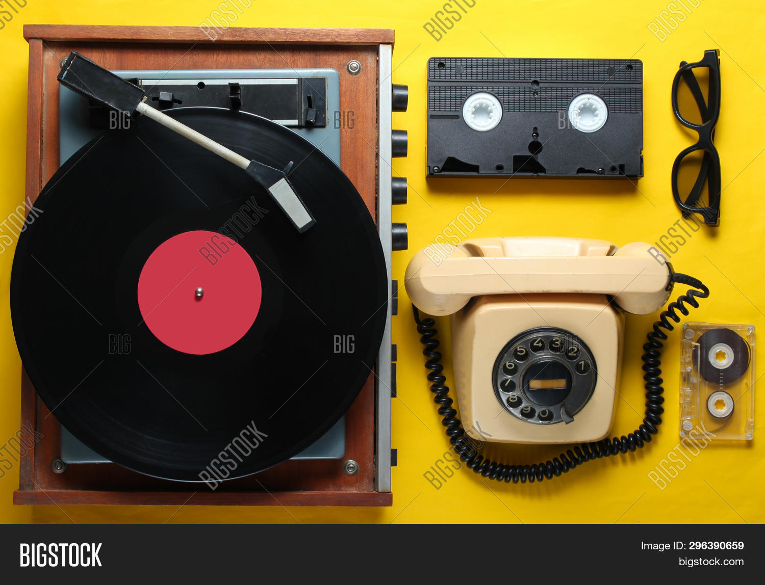 Old-fashioned Objects Image & Photo (Free Trial)   Bigstock