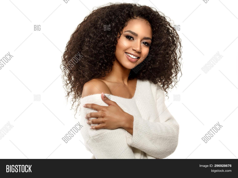 Beauty Black Skin Image Photo Free Trial Bigstock