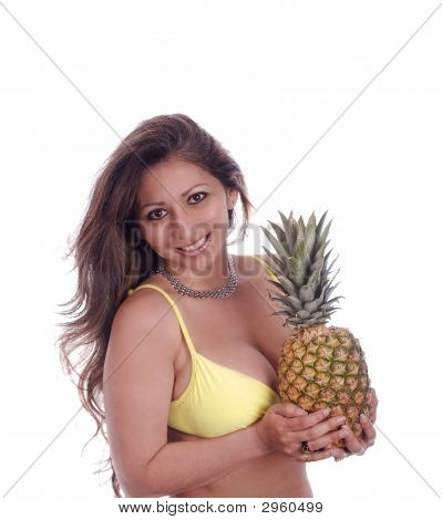 Yummy Pineapple