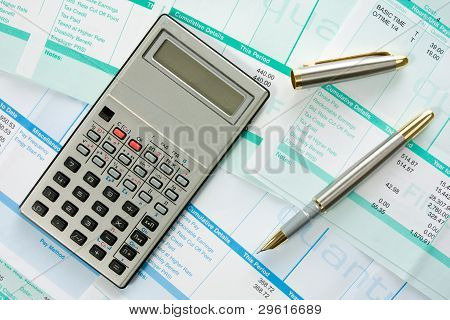 Income Calculation