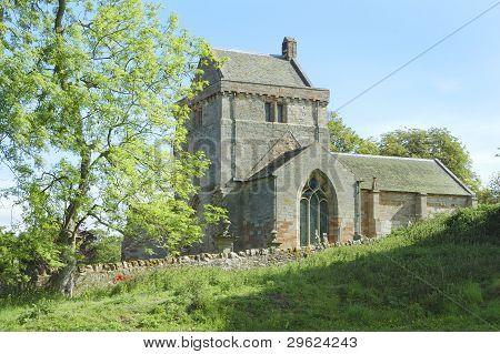 Crighton Historic Church