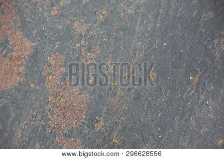 Rusty Metal Corrugated Image & Photo (Free Trial) | Bigstock