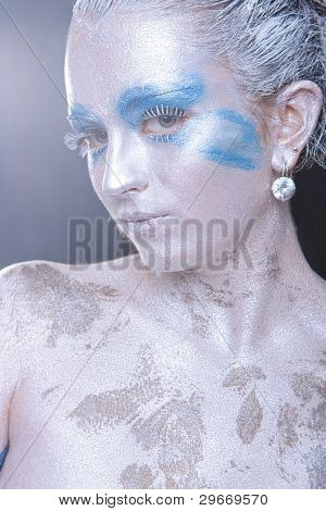 Passion Cold Look