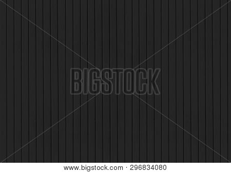 Black Wood Texture Backdrop Wall Background