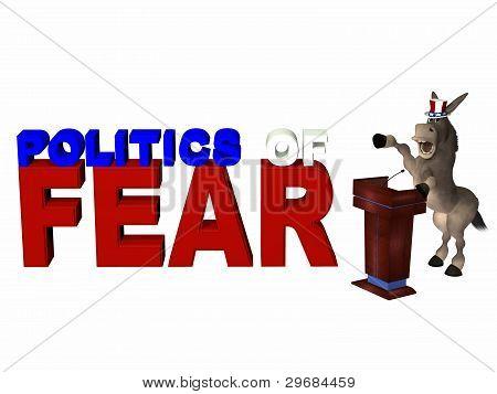 Politics Of Fear