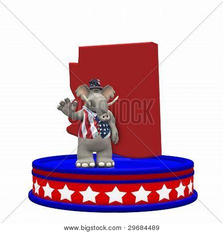 Republican Platform - Arizona