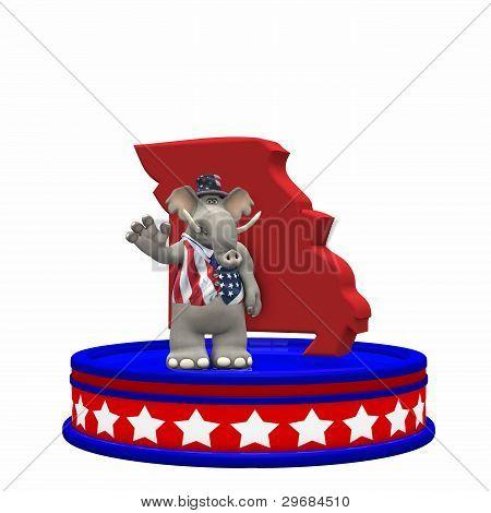 Republican Platform - Missouri