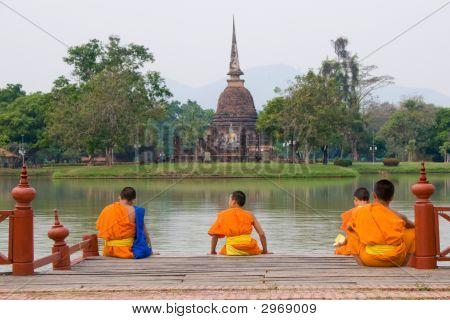 Monk Apprentices