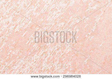 Pink Peach Grunge Spotted Background. Vector Modern Background For Posters, Brochures, Sites, Web, C