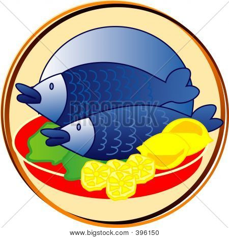 Pictogram - Fishes