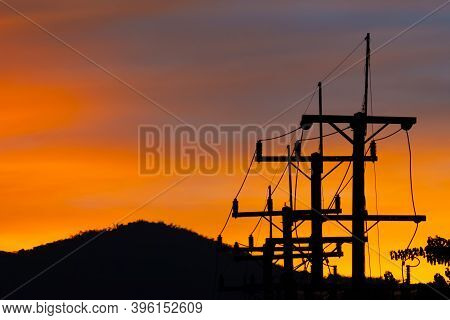 Photos Of High Voltage Electric Poles Alternative Energy Sources For Development The Use Of Renewabl