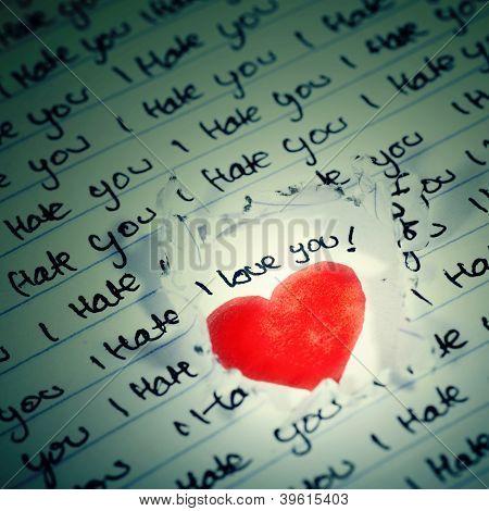 Valentine Photo Concept: Still Loving You