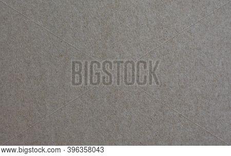 Closeup Of A Grey Cardboard Texture.closeup Of A Grey Cardboard Texture Paper
