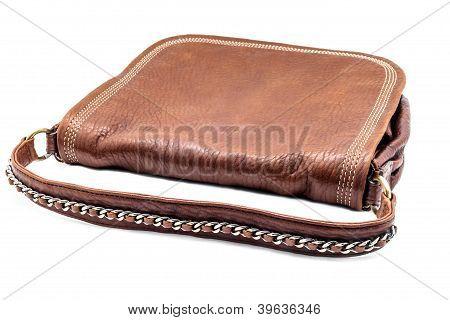 Leathern Handbag