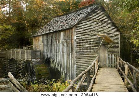 Rustic Mill