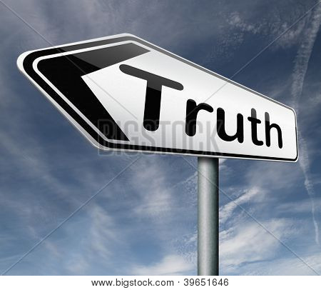 truth be honest honesty leads a long way find justice truth button icon arrow search truth