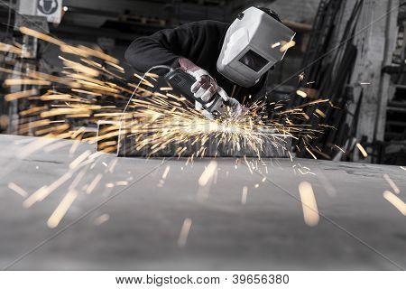 Metal Craftman