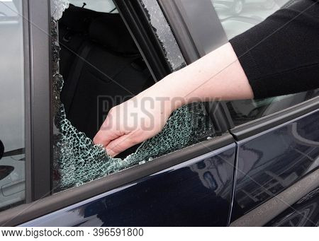 Breaking Into A Car, Car Theft