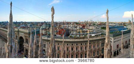 Milano Panorama