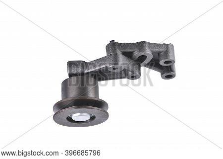 Pump Drive Belt Tensioner For Car Engine Cooling System, Engine Pump Drive Belt Tensioner Roller, Au