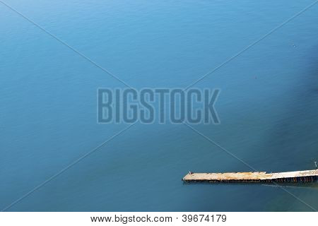 Bridge to Ocean
