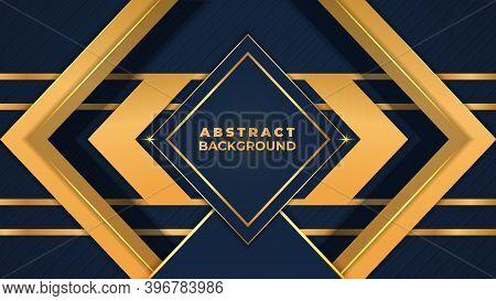 Abstract Technology Background, Modern Dark Abstract Background Vector, Modern Abstract Background W