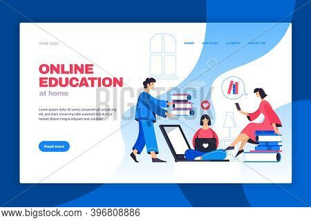 Online Education Electronic Library Training Masterclasses Textbooks Workshops Consultation 24h Acce