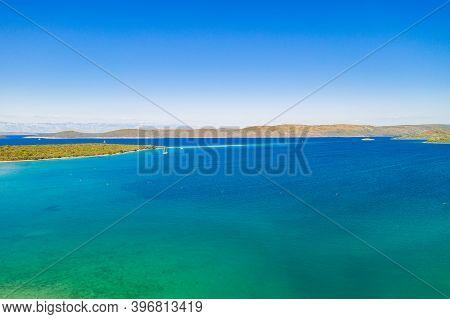 Adriatic, Aerial, Amazing, Architecture, Background, Beach, Beautiful, Beauty, Blue, Coast, Coastal,