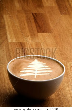 Christmas Gourmet Coffee