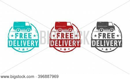 Free Delivery Stamp And Stamping
