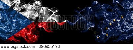 Czech Republic, Czech Vs United States Of America, America, Us, Usa, American, Alaska, Alaskan Smoky