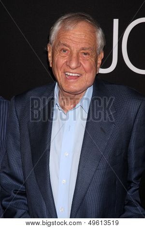 LOS ANGELES - AUG 13:  Garry Marshall at the