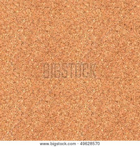 beige cork texture