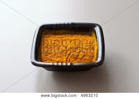 Spices Turmeric Powder