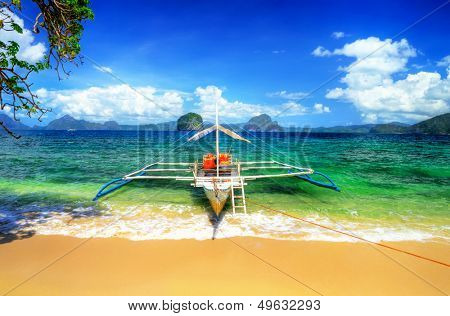 tropical recreation