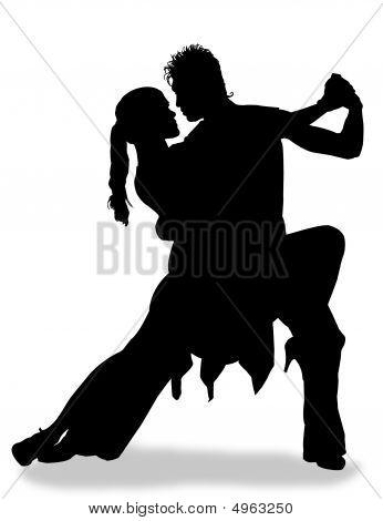 Tango / Silhouettes