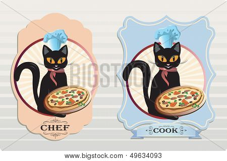 Cat Chef