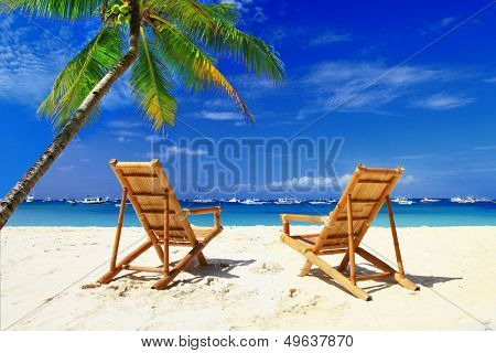 romantic  tropical holidays