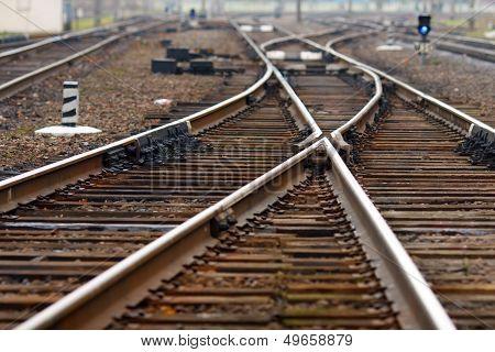 Railroad seeks to distance
