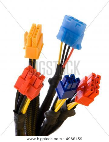 Five Connectors