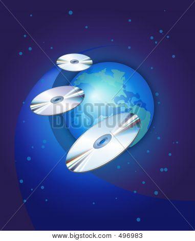 Cds & Globe